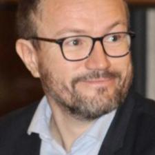 Benoît GAUDICHEAU
