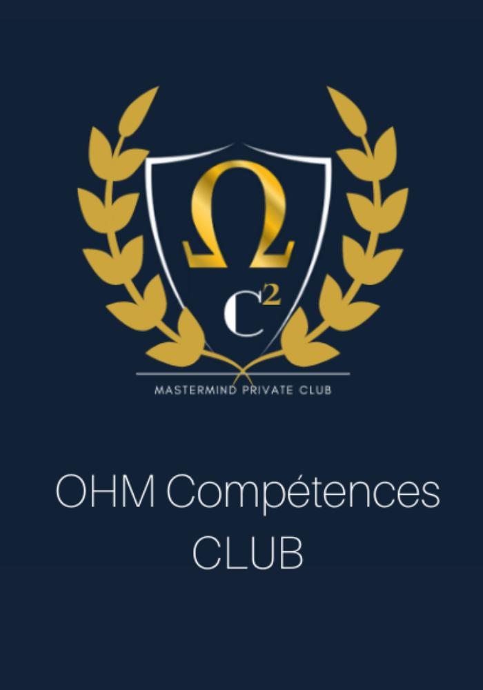logo club OHM