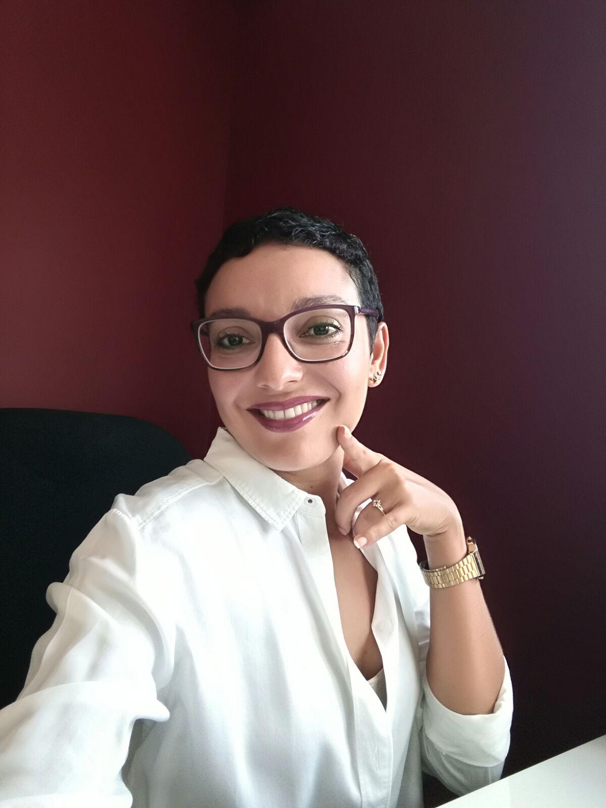 CV Yasmine L ETANG